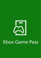 SCDKey.com, XBOX GAME PASS 1 Month Key