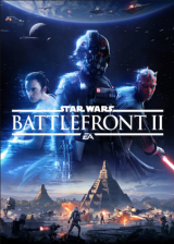 SCDKey.com, Star Wars Battlefront 2 Origin CD Key Global PC
