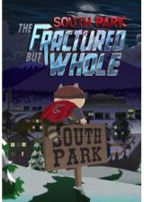 Official South Park The Fractured But Whole Uplay Key EU