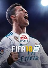Official FIFA 18 Origin CD Key