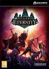 Official Pillars of Eternity - Hero Edition Steam Key GLOBAL