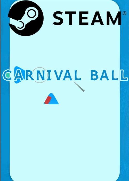 Carnival Ball Steam Key Global