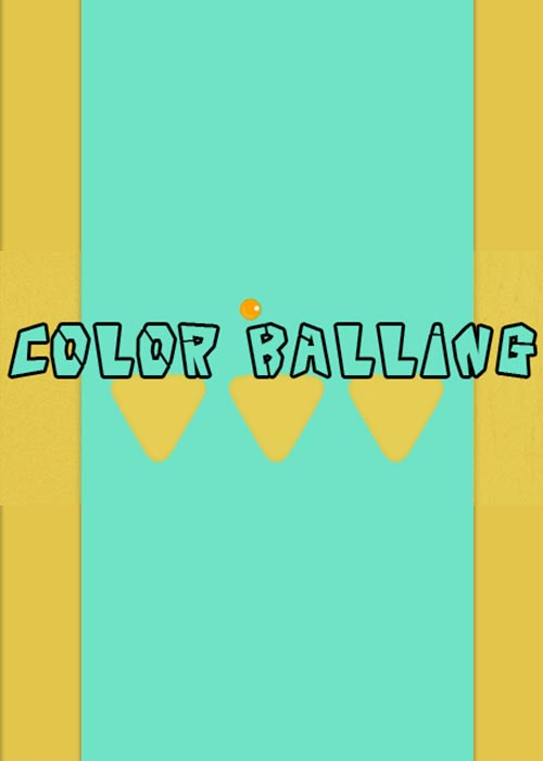 Color Balling Steam Key Global
