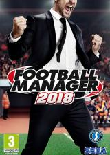 Official Football Manager 2018 Steam CD Key EU
