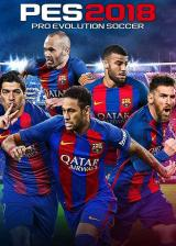Official Pro Evolution Soccer 2018 Premium Edition Steam Key Global