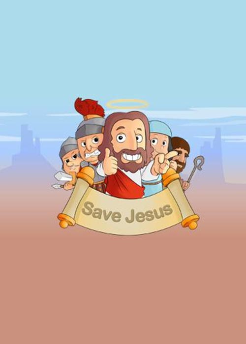 Save Jesus Steam CD Key