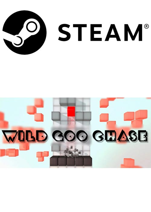 Wild Goo Chase Steam Key Global