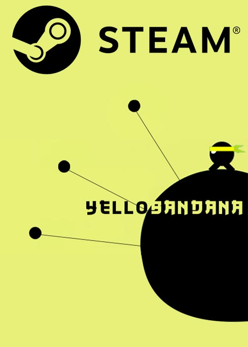 Yello Bandana Steam Key Global