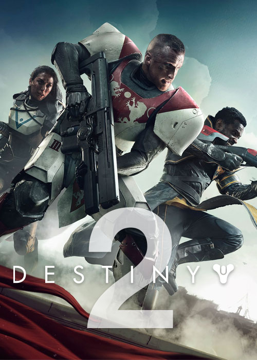Destiny 2 PC VPN Code