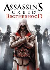 Official Assassins Creed Brotherhood Uplay CD Key