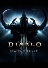 Official Diablo 3 Reaper of Souls CD Key Global