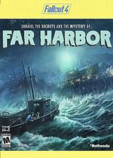 Official Fallout 4 Far Harbor DLC Steam CD Key