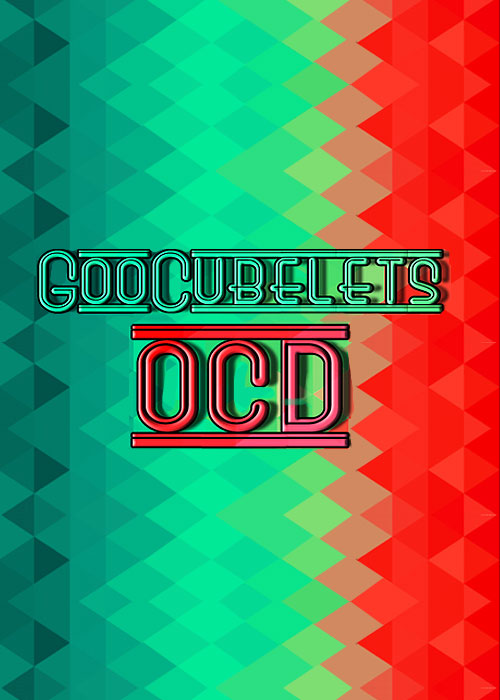 GooCubelets OCD + GooCubelets T Steam CD Key