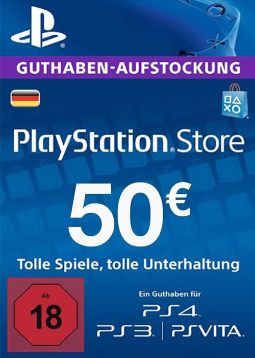 play-station-network-50-eur
