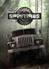 Official Spintires Steam Key Global