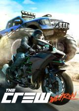 Official The Crew Wild Run DLC Uplay CD Key
