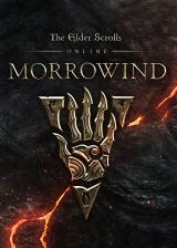 Official The Elder Scrolls Online Morrowind Day One Edition CD Key Global