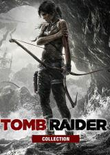 SCDKey.com, Tomb Raider Collection Steam CD Key