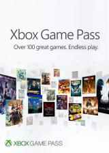 Official XBOX GAME PASS Trial 1 Month Key