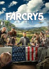 Official Far Cry 5 Uplay CD Key