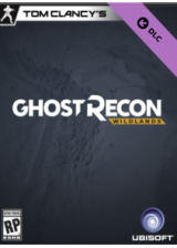 SCDKey.com, Tom Clancys Ghost Recon Wildlands Season Pass Uplay CD Key Global