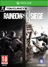 SCDKey.com, Tom Clancys Rainbow Six Siege Xbox One Key GLOBAL