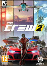 SCDKey.com, The Crew 2 Uplay CD Key EU
