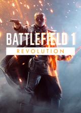 SCDKey.com, Battlefield 1 Revolution Origin Key Global
