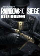 SCDKey.com, Tom Clancy's Rainbow Six Siege Year 3 Pass DLC UPLAY CD KEY GLOBAL