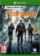 SCDKey.com, Tom Clancy The Division Xbox One Digital Code