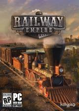 SCDKey.com, Railway Empire Steam Key EU
