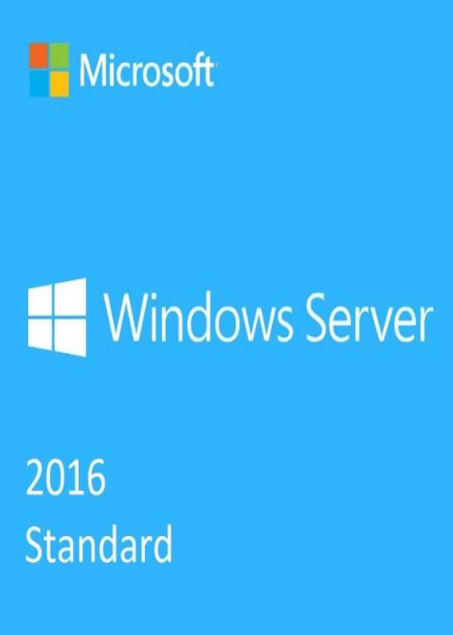 Windows Server 16 Standard Key Global