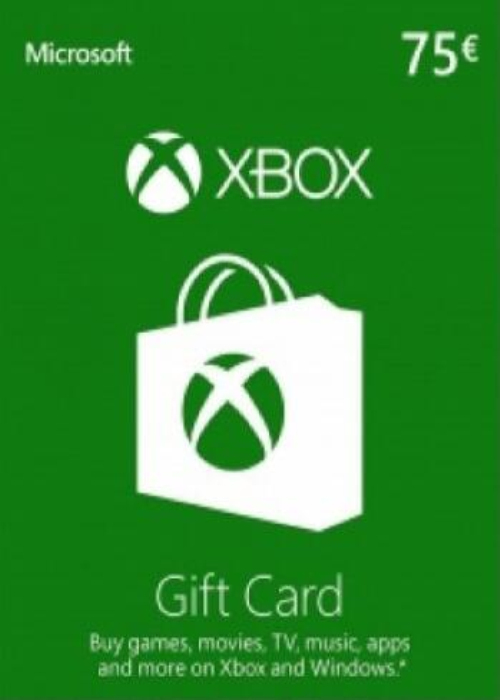 xbox-live-gift-card-75-eur-key