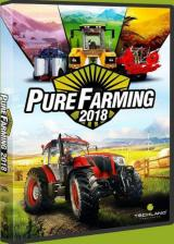 SCDKey.com, Pure Farming 2018 Steam Key EU