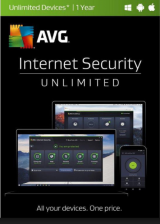 SCDKey.com, AVG Internet Security Unlimited Devices 2017 1 YEAR Global