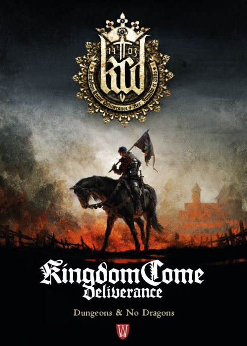 Kingdom Come Deliverance Steam Key EU