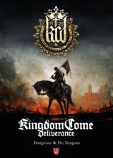Official Kingdom Come Deliverance Steam Key EU
