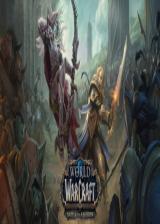 SCDKey.com, World Of Warcraft Battle For Azeroth Expansion Key EU