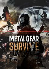 Official Metal Gear Survive Steam Key Global