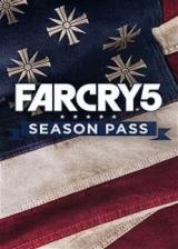 SCDKey.com, Far Cry 5 Season Pass DLC Uplay CD Key EU