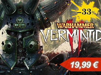 SCDKey.com, Warhammer Vermintide 2 Steam CD Key Global