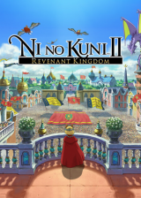 SCDKey.com, Ni No Kuni 2 Revenant Kingdom Steam CD Key Global