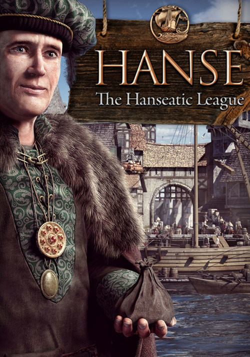 Hanse The Hanseatic League Steam Key Global