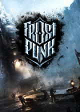 SCDKey.com, Frostpunk Steam Key Global