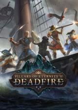 Official Pillars Of Eternity 2 Deadfire Steam Key Global