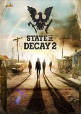 SCDKey.com, State of Decay 2 Xbox One Key Windows 10 Global