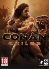 SCDKey.com, Conan Exiles Steam Cloud Activation Key