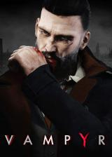 Official Vampyr Steam Key Global
