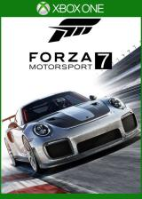 Official Forza Motorsport 7 XBOX LIVE Key Windows 10 GLOBAL