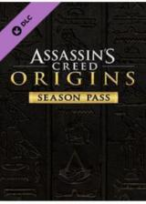 Official Assassin's Creed Origins Season Pass Uplay CD Key EU
